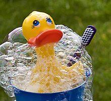 Spring Cleaning :) by Susie Peek