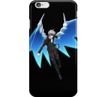 High School DXD Born Vali Lucifer iPhone Case/Skin