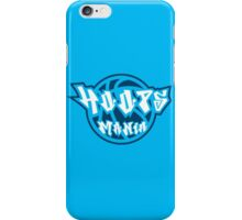 Hoops Mania iPhone Case/Skin