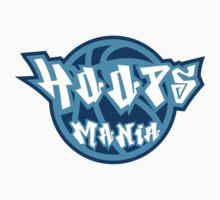 Hoops Mania One Piece - Long Sleeve