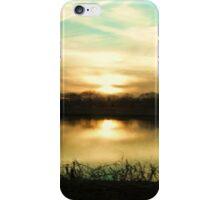 Sky Phone iPhone Case/Skin