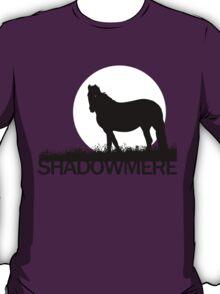 Shadowmere (Skyrim) T-Shirt