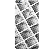The Eye halftone iPhone Case/Skin