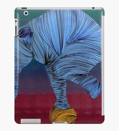 Lib 11 iPad Case/Skin