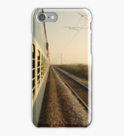 Eastbound  iPhone Case/Skin
