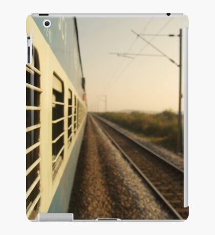 Eastbound  iPad Case/Skin