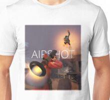 TF2 - Airshot (Soft Edge) Unisex T-Shirt