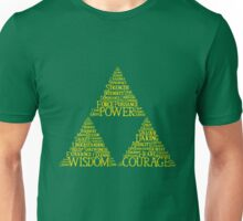 Green Synonymous Unisex T-Shirt