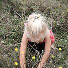 Flower Girl by KateMatheson