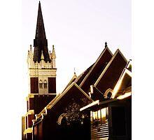 lismore church Photographic Print