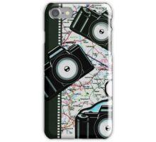 Camera Shy iPhone Case/Skin