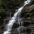 Somersby Falls by MaluMoraza