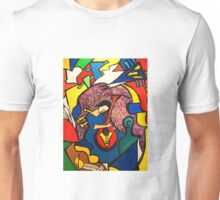 In Paradise  (ORIGINAL SOLD) T-Shirt