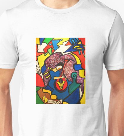 In Paradise  (ORIGINAL SOLD) Unisex T-Shirt