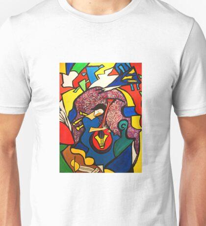In Paradise  (ORIGINAL SOLD) Unisex T-Shirt