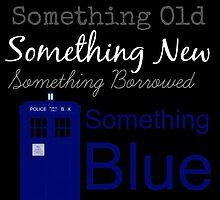 Something Blue by etaworks