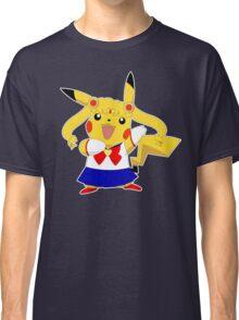 Sailor Pikachu Classic T-Shirt