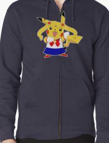 Sailor Pikachu T-Shirt