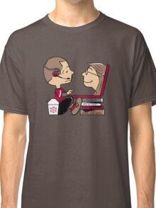 Intellectual Pursuits Classic T-Shirt