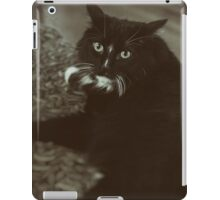 What? iPad Case/Skin