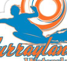 Murraylands WaterSki Club - One Sticker