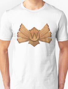 Demoted to Wood V ! Unisex T-Shirt