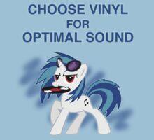 Choose Vinyl One Piece - Short Sleeve