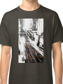 New york street Classic T-Shirt