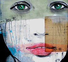 thoughts and emotions by Loui  Jover