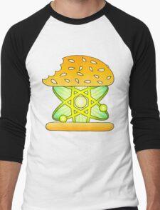 Mc Atom Men's Baseball ¾ T-Shirt
