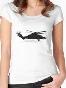 Tiger - ARH Women's Fitted Scoop T-Shirt