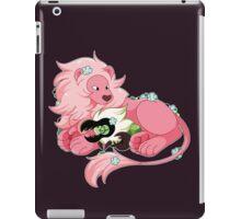 Fluff Bros iPad Case/Skin