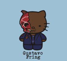 Gustavo Fring Kitty - breaking bad