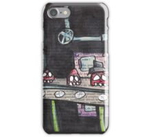 Detruit iPhone Case/Skin