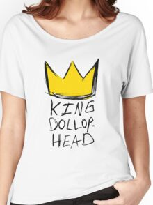 King Dollophead Women's Relaxed Fit T-Shirt