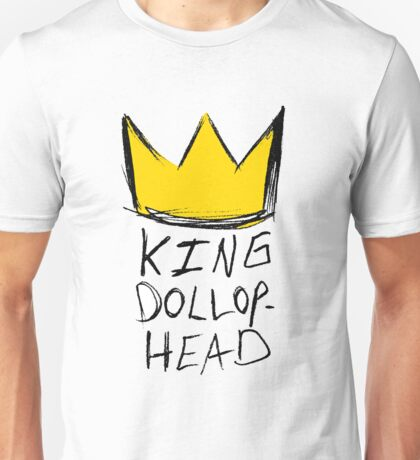 King Dollophead T-Shirt