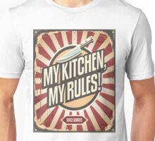 VINTAGE KITCHEN  Unisex T-Shirt