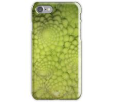 Romanesco Cauliflower iPhone Case/Skin