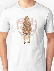 Heart Heart our little girls T-Shirt