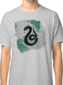 Slyyyyyyyyyytherin Classic T-Shirt