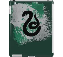Slyyyyyyyyyytherin iPad Case/Skin