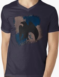 Raaaaaavenclaw! Mens V-Neck T-Shirt