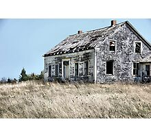 This Old House1 Photographic Print