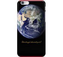 Atlas Shrugged iPhone Case/Skin