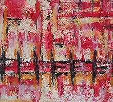 Boundaries by Elaine Davoren