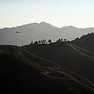 Lahu Mountains by randomness
