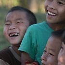 Lahu Kids by randomness