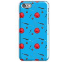 iQuidditch iPhone Case/Skin