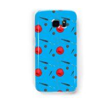 iQuidditch Samsung Galaxy Case/Skin