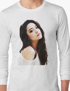 emily fields/shay mitchell Long Sleeve T-Shirt